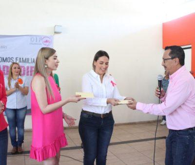 «Lucharemos contra la violencia de la mujer con cultura y educación» José G. Benavides