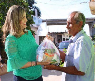 Realizan capacitaciones y visita de supervisión en Manzanillo