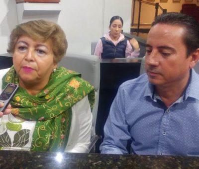 Diputado Miguel Angel Sánchez renuncia a MORENA y se va al Verde