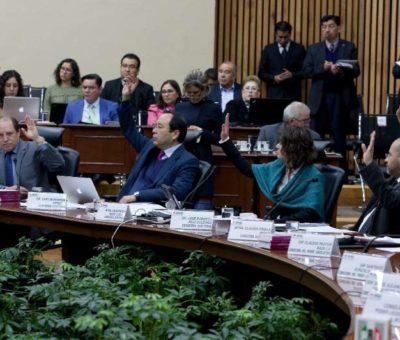 Aprueba INE propuesta presupuestal de 11 mil 303 mdp