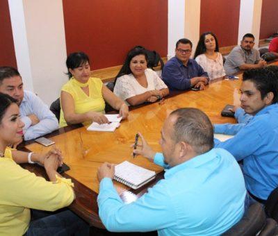 Organizaciones civiles piden presupuesto al Congreso