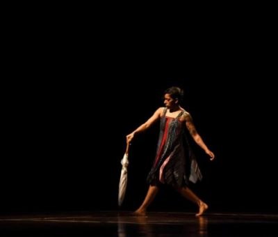 Presenta Cultura convocatoria de  concurso de Coreografía 2019