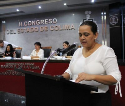 Congreso entregará el premio estatal «Jesús Vázquez Lara»