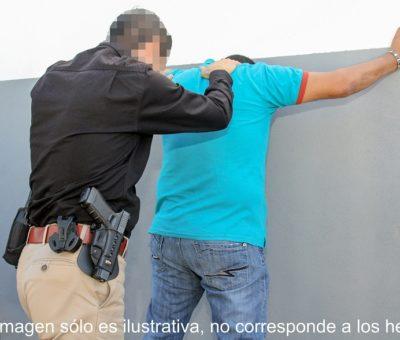 A prisión un hombre por tentativa de homicidio