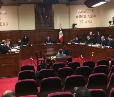 Otorga juez federal de Colima suspensión provisional de la ley de remuneraciones