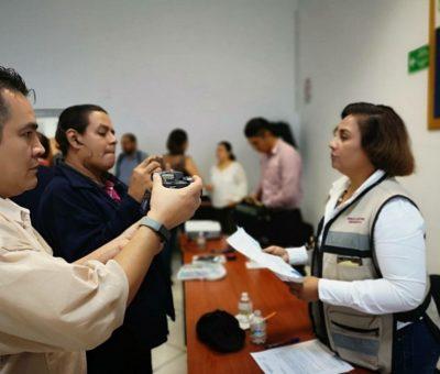 Diputados de mi partido me dieron la espalda, se queja alcaldesa de Manzanillo; ganaron por MORENA