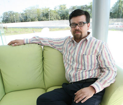 Periodismo temerario: el caso del fiscal Gabriel Verduzco