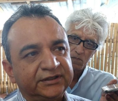 Villa de Álvarez fortalecerá su dirección de seguridad: Felipe Cruz