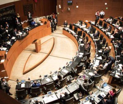 AMLO envía terna al senado para la Fiscalía General; no figura Marcos Santana