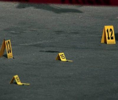 Manzanillo entre uno de los 10 puntos rojos con más homicidios en el país: SSPC