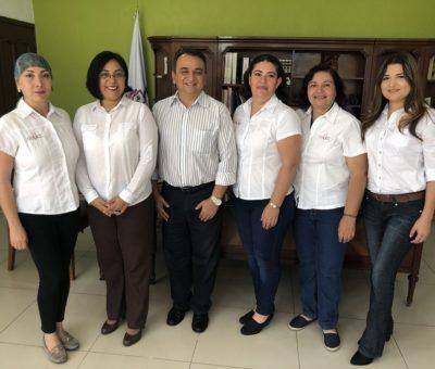 Mujeres empresarias del Estado y Felipe Cruz impulsarán desarrollo de Villa de Álvarez