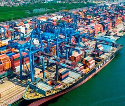 Reconoce la IP convenio Colima – SCT para mejorar operación del Puerto de Manzanillo