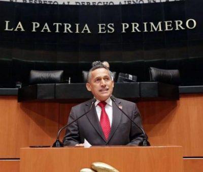 Plantea Joel Padilla incluir la figura de presupuesto participativo en la Constitución