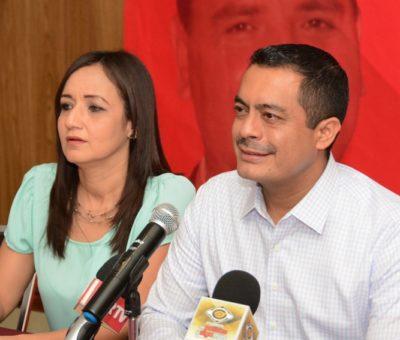 Claudia Ruiz Massieu tomará protesta a integrantes del nuevo Consejo Político Estatal del PRI