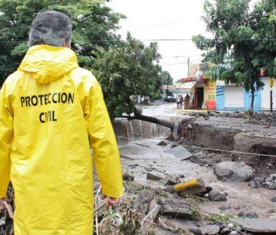 En Colima Foro para actualizar Ley Federal de Protección Civil