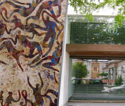 Pinacoteca de Colima será sede del bienal de pintura Alfonso Michel