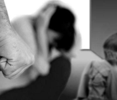 Se dispara violencia familiar: aumentos de entre 100  y 800 %