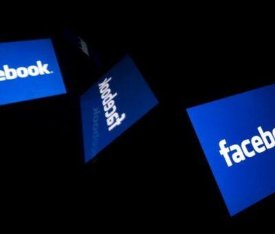 """Facebook bloquea miles de cuentas """"engañosas"""""""