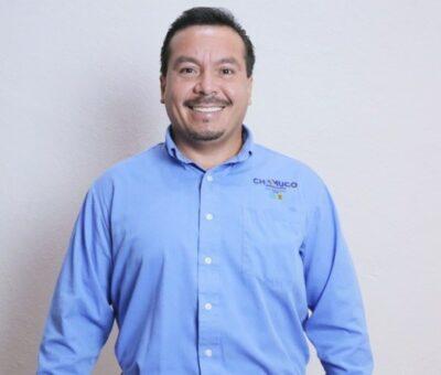 Propondrá  Chamuco Anguiano al cabildo reducciónde 50 mil pesos mensuales de sueldo