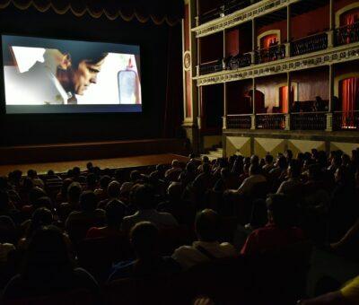 Inicia 65 Muestra Internacional de Cine