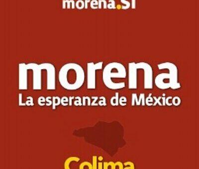 La Promiscuidad política de Morena Colima. Hoy