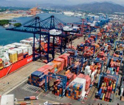 Manzanillo desbancó a Dos Bocas en movilización de carga