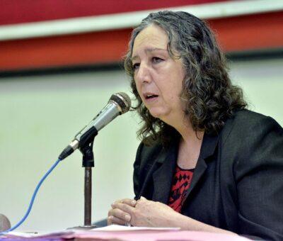 Dictará conferencia Marcela Legarde, en la UdeC