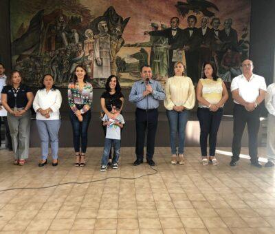 Felipe Cruz invita a ciudadanos a solidarizarse donando sangre