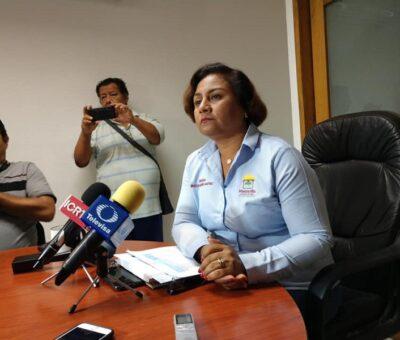 Policías Federales en Manzanillo no tienen para gasolina: alcaldesa