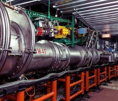 Participa la UdeC en mega experimento nuclear internacional