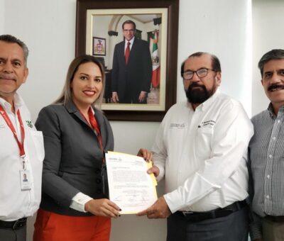 Nombran a Lizbeth Fernández Rivera como titular de la Comisión Estatal contra las Adicciones