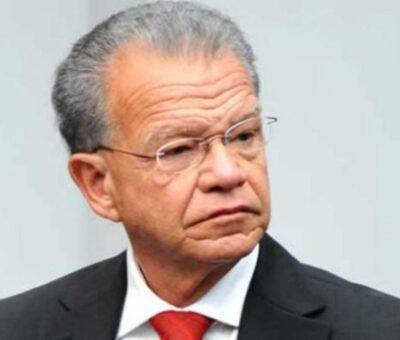 Con tan sólo 5 años de cárcel absuelven a Andrés Granier; quedará en libertad