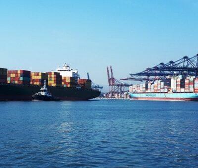 Aumenta en un 1.4 % el manejo de carga en Manzanillo: API