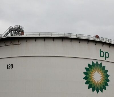 BP movilizará gasolina por tren desde Manzanillo