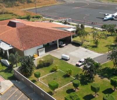 Reporta ASA crecimiento de pasajeros en el aeropuerto de Colima en un 19 %