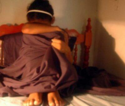 Pastor de iglesia Pentecostés lo descubren abusando de su hijastra; es detenido