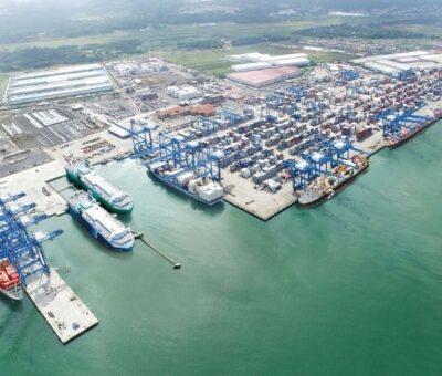 Impulsará SCT carreteras marítimas para mover mercancías por barco; Manzanillo tendrá 3 rutas