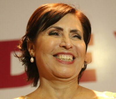 ¡¡Otra vez un juez!!;  impide detención o comparecencia de Rosario Robles