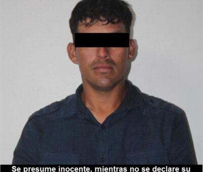 Ultimó a su esposa y lesionó a su hija; ya está en la cárcel