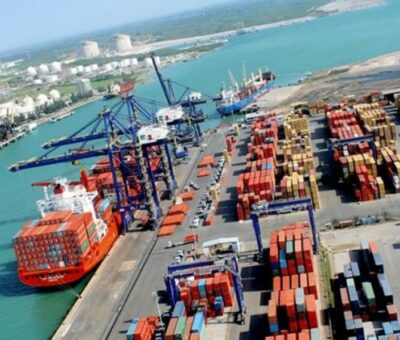 Colima detonará la región occidente mediante el puerto de Manzanillo