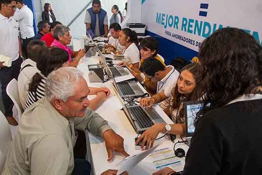 Pondrá el SAT en macha programa Súmate, en Colima