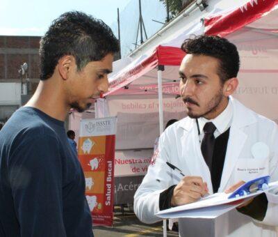 Seguro de salud para estudiantes de nivel medio superior y superior: IMSS
