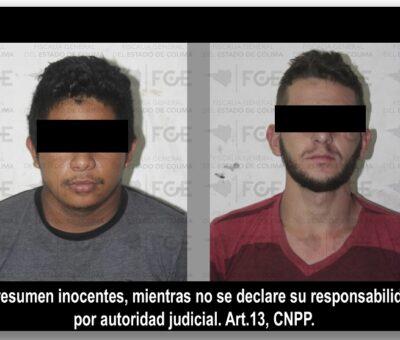 Vinculados a proceso por homicidio y tentativa de homicidio