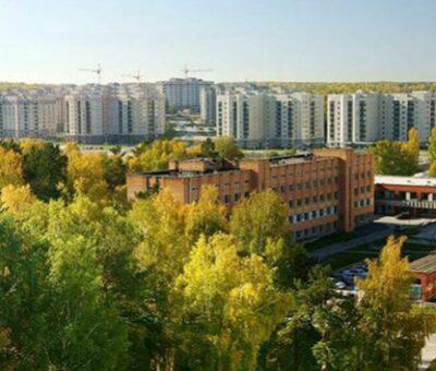 Explota uno de los mayores laboratorios de virus en Rusia
