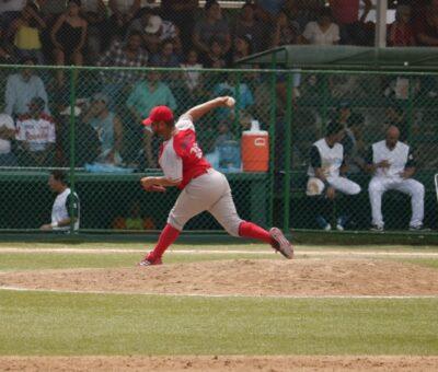 Vencen los Venados de Mazatlán a Sultanes de Monterrey, en el béisbol