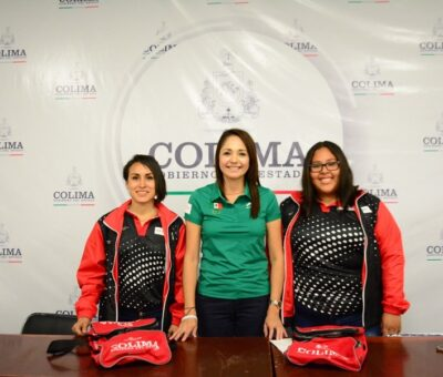 Participarán dos colimenses en Campeonato  Panamericano de Jiu Jitsu: Incode