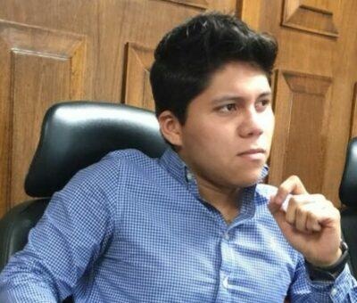 Aumenta consumo de drogas en México: Víctor Torres