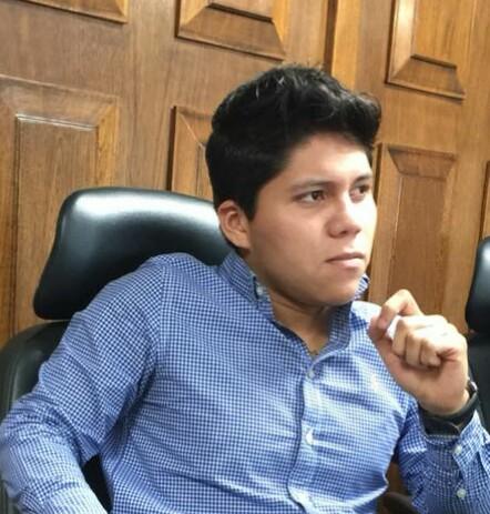 Jóvenes principales víctimas de desaparición: Víctor Torres López