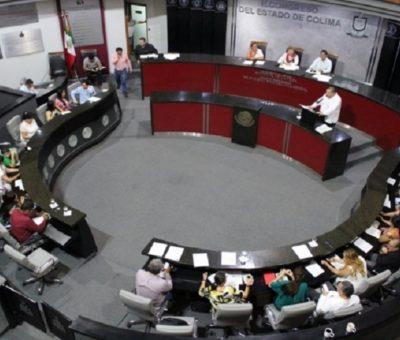 Aprueban diputados iniciativa de regidor y síndico; se otorgarán incentivos fiscales