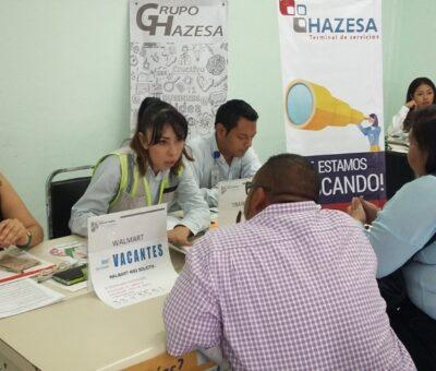 Gobierno del Estado invita a participar en la Feria de Empleo Manzanillo 2019